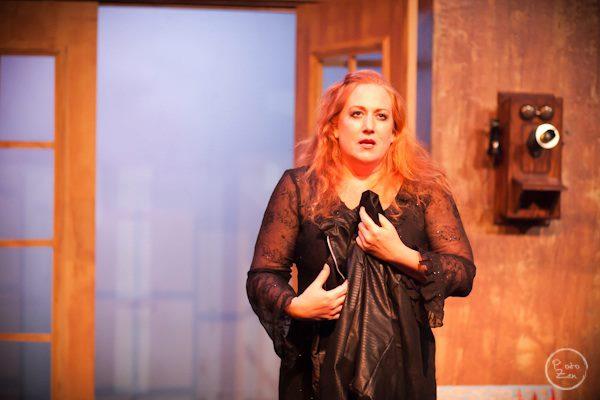 Mary Bennett of Bruka Theatre by Dana Nollsch www.photozen.us