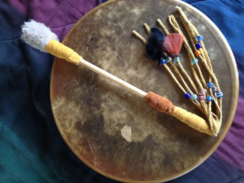drum complete