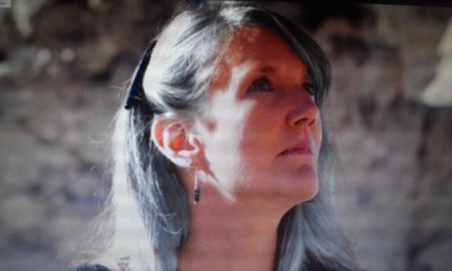 Photo by Dana Nollsch, www.PhotoZen.us - Silver-Hair Enhanced